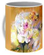 Coeur De Rose Coffee Mug