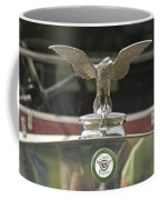 Coey Flyer Coffee Mug