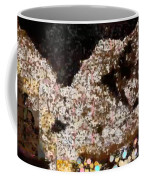 Coffee Bubbles 3 Coffee Mug