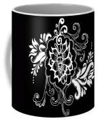 Coffee Flowers 10 Coffee Mug