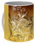 Coffee Flowers 4 Calypso Coffee Mug