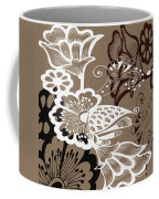 Coffee Flowers 9 Coffee Mug