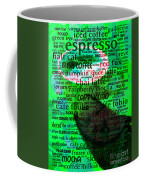 Coffee Lovers Diary 5d24472p108 Coffee Mug