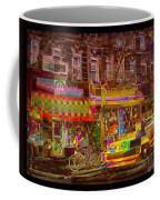 Coffee On The Way Home Coffee Mug