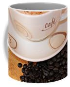 Coffee Rush Coffee Mug