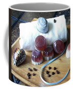Coffee Soap Coffee Mug