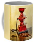 Coffee The Morning Grind Coffee Mug