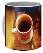 Coffeetable Book Coffee Mug