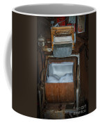 Coffield Washer Coffee Mug by Robert Bales