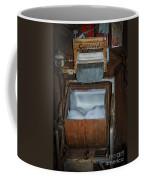 Coffield Washer Coffee Mug