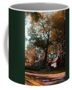 Coggeshall Farm Bristol Ri Coffee Mug