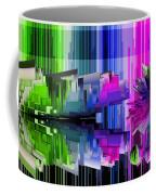 Cognitive Dissonance 2 Coffee Mug