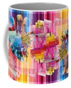 Cognitive Dissonance 4 Coffee Mug