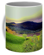 Cogra Moss Coffee Mug
