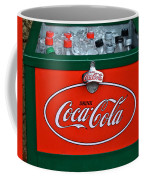 Coke Cooler Coffee Mug