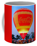 Coke Float Coffee Mug