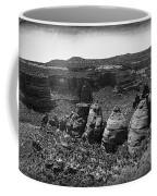 Coke Ovens - Daguerreotype Coffee Mug