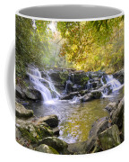 Coker Creek Falls Coffee Mug