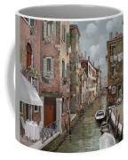 colazione a Venezia Coffee Mug