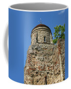 Colchester Castle Coffee Mug
