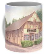 Colchester Train Station Coffee Mug