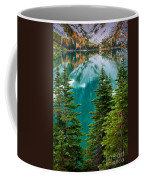 Colchuck Reflection Coffee Mug