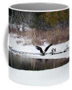 Cold Bath Coffee Mug