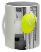 Cold Birthday Coffee Mug
