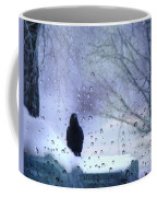 Cold Crow Coffee Mug