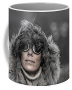 Cold Day Coffee Mug