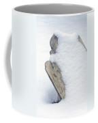 Cold Dead Coffee Mug