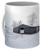 Cold Desolation Coffee Mug