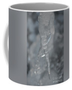 Cold Finger Coffee Mug