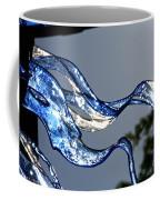 Cold Flame Coffee Mug