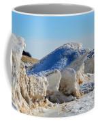 Cold Frog Coffee Mug