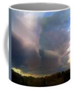 Cold Front Coffee Mug