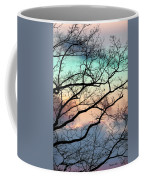 Cold Hearted Bliss Coffee Mug by Christina Rollo