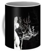 Cold Hearted Coffee Mug
