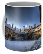 Cold Hof Coffee Mug
