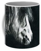 Cold Light Coffee Mug
