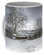 Cold Seat With A View Coffee Mug