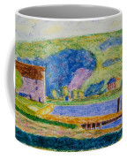Cold Spring Harbor Coffee Mug