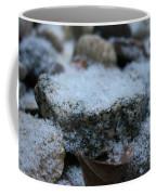 Cold Stone Coffee Mug
