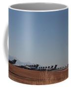 Cold Storage Coffee Mug