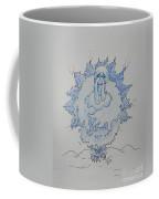 Cold Turkey Coffee Mug