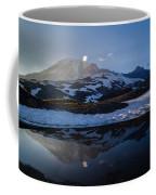 Cold Water Mountain Coffee Mug