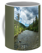 Cold Waters Coffee Mug
