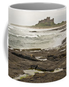 Cold Waves Of Northumberland Coffee Mug