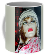 Cold Weather Cutie Coffee Mug