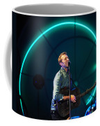 Coldplay Coffee Mug